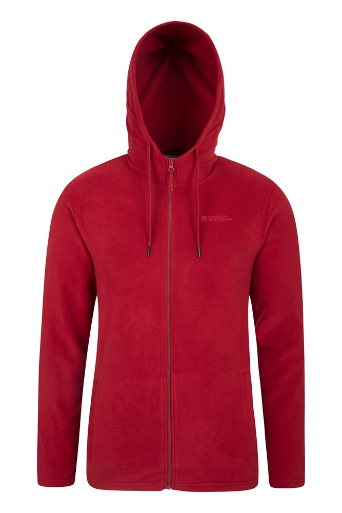 021444 red camber hoodie men ss18 1