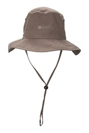 Australian Brim Hat with Head Net