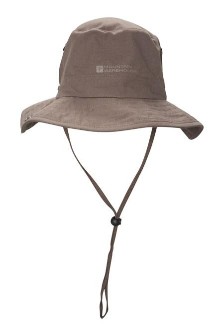 a44c54113 Australian Brim Hat with Head Net
