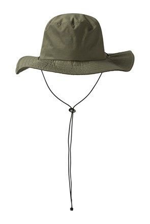 Australian Wide Brimmed Waterproof Hat