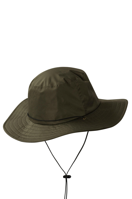 Australian Wide Brimmed Waterproof Hat  6668864c143