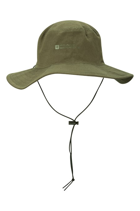 ebe646dd10bd28 Australian Wide Brim Hat | Mountain Warehouse CA