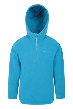 Camber Kinder Microfleece Pullover