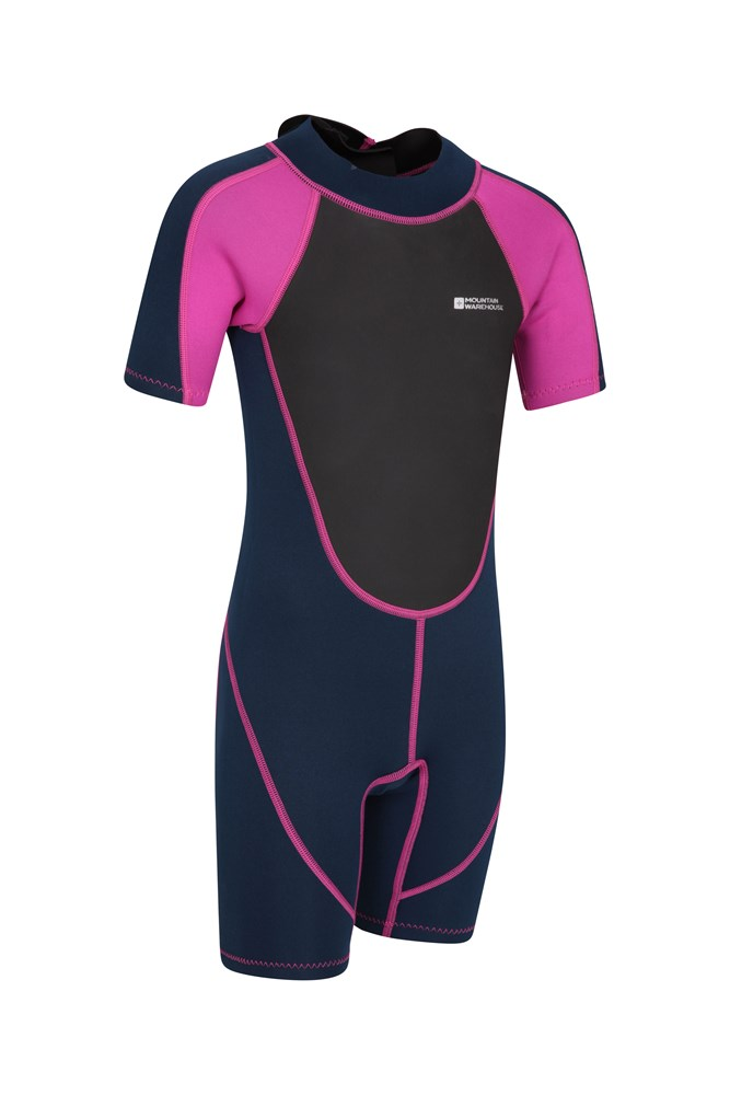 fa0236289512 Kids Wetsuits | Wetsuits For Children | Mountain Warehouse GB
