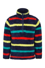 Yeti Kids Stripe Fleece