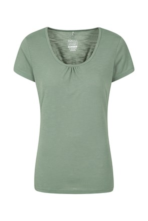 T-shirt femme Agra base layer