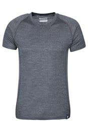 Summit Mens Merino T-Shirt