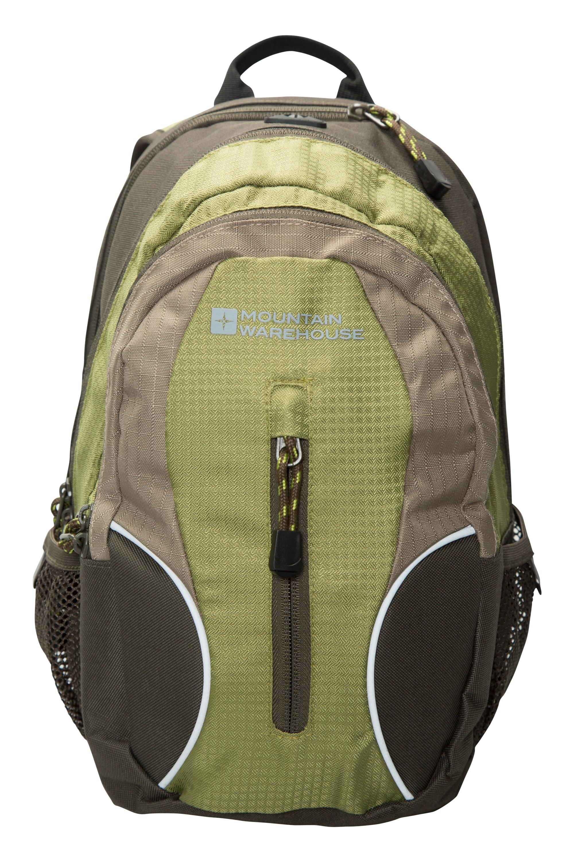 Merlin 12 Litre Backpack - Green