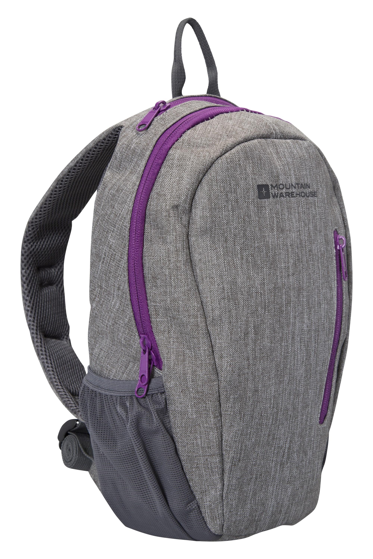 Esprit 10L Backpack - Grey