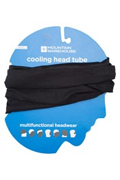 Cooling Head Tube