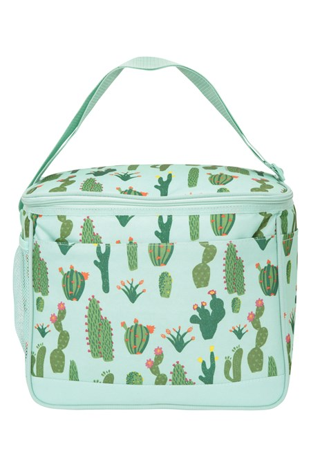 021739 COOLBAG - PATTERNED 25L