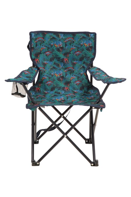021747 MINI CHAIR - PATTERNED