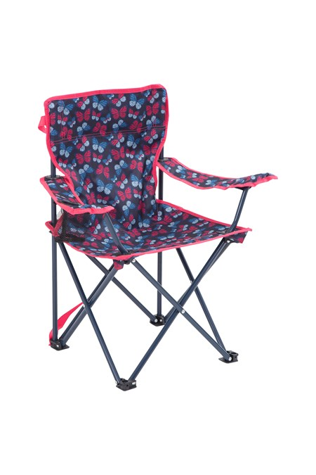 patterned mini folding chair | mountain warehouse gb