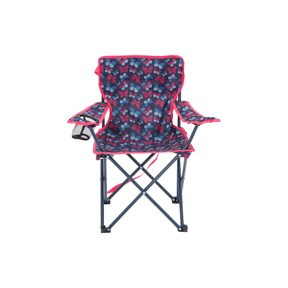 Mountain Warehouse Patterned Mini Folding Chair