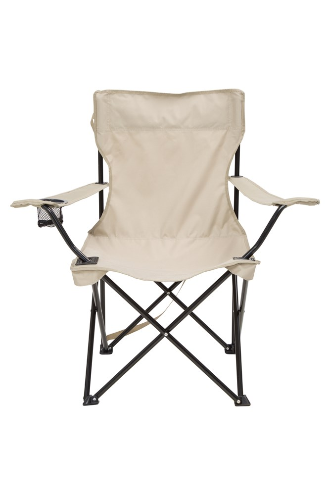 Folding Chair Plain