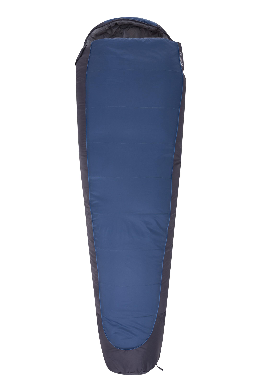 Microlite 700 Sleeping Bag - Blue
