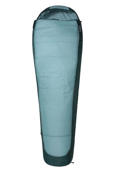 Microlite 700 Sleeping Bag - Teal