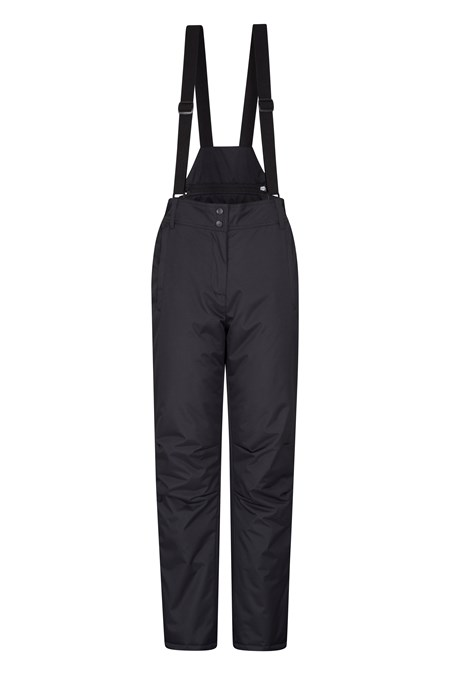 021915 MOON WOMENS SKI PANTS