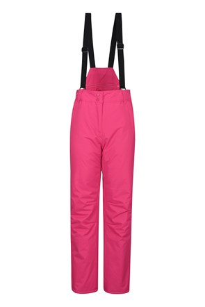 Moon Womens Ski Pants