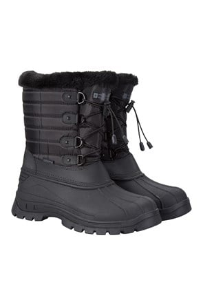 Whistler Womens Snow Boots
