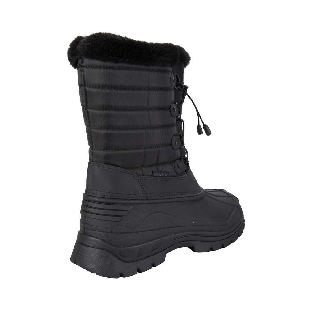 Mountain-Warehouse-Whistler-Womens-Snow-Boots-Winter-Walking-Snowproof-Ladies thumbnail 7