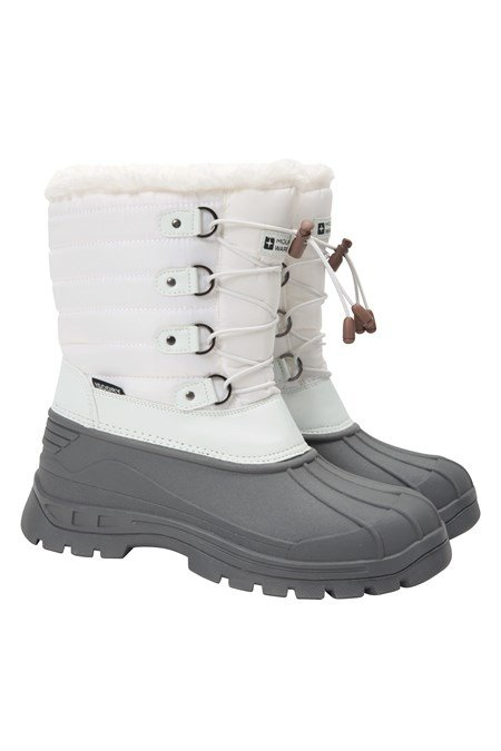 021933 WHISTLER WOMENS SNOW BOOT