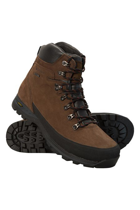 021937 DISCOVERY ISOGRIP WATERPROOF BOOT
