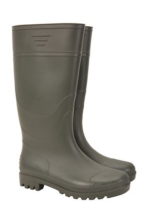 Splash Mens Wellies