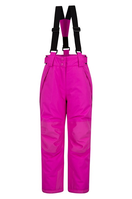 021943 FALCON EXTREME WATERPROOF KIDS SNOW PANT