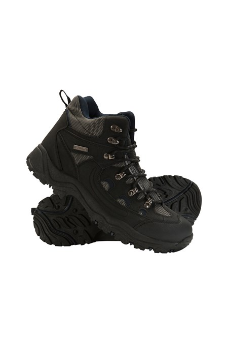 021960 ADVENTURER WATERPROOF BOOT