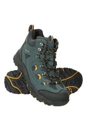 Adventurer Mens Waterproof Boots