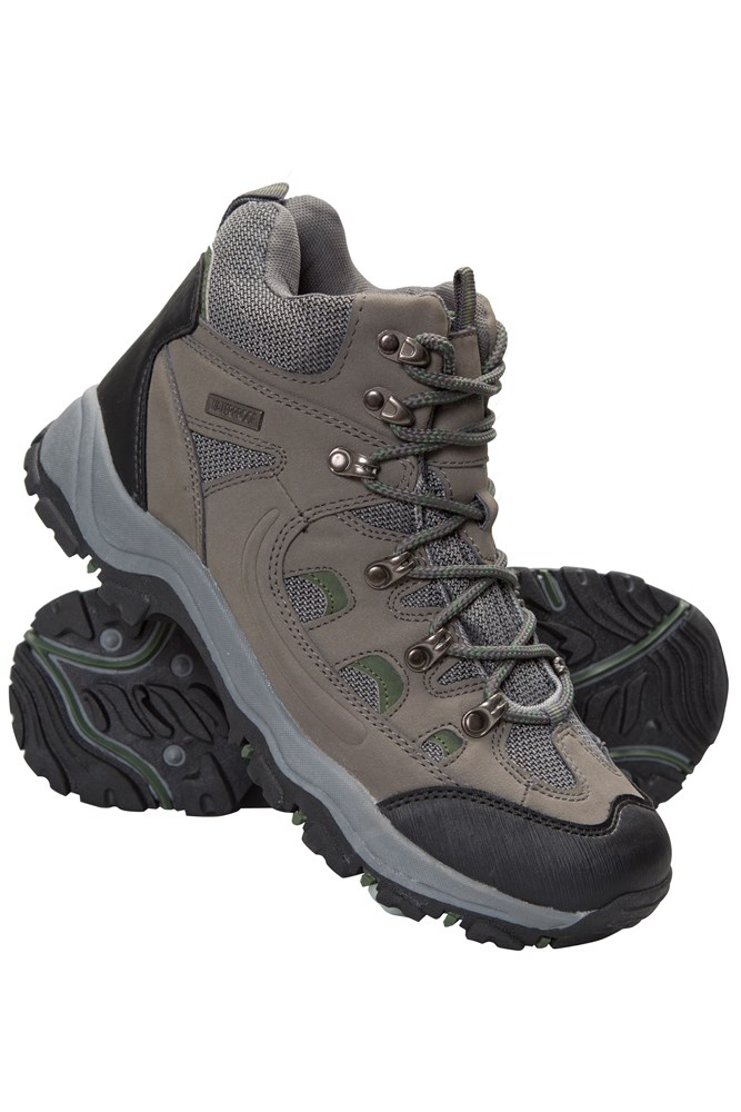 Chaussures Mountain Warehouse Casual homme SpXYiYW1z