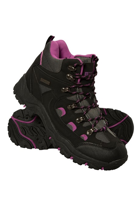 021961 ADVENTURER WATERPROOF WOMENS BOOT