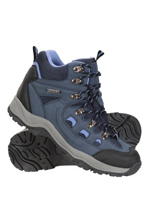 Adventurer Womens Waterproof Boots