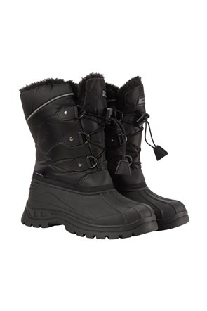 Kids Whistler Snow Boots
