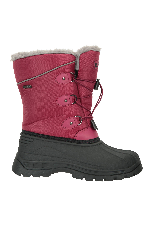 Whistler Kids Snow Boots | Mountain