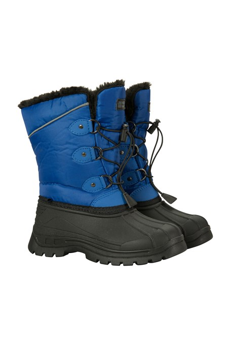 021970 WHISTLER KIDS SNOW BOOT
