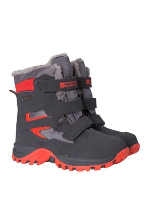 Chill Kids Winter Boots