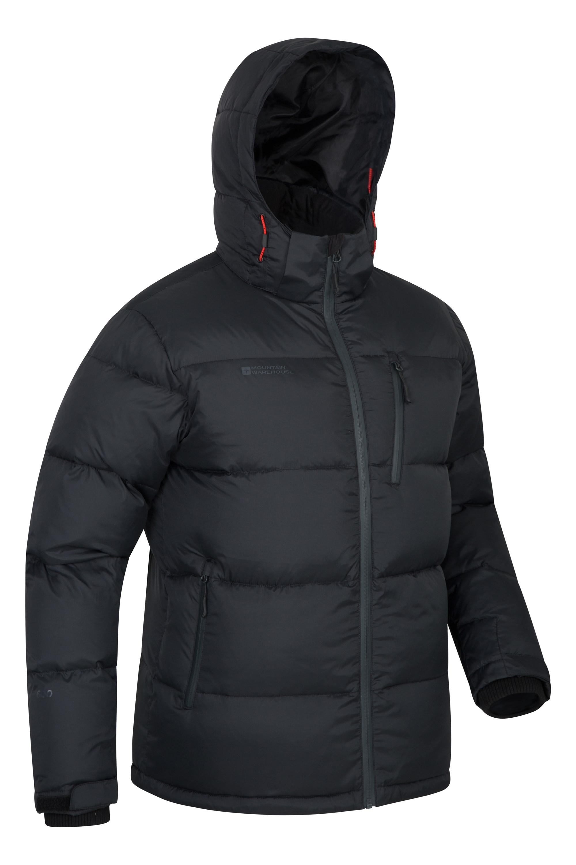 41610c183 Mens Down Jackets | Mountain Warehouse GB