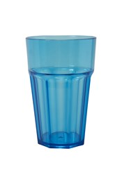 Clear Picnic Tumbler