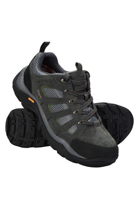 47e91908b3486 Field Mens Waterproof Vibram Shoes