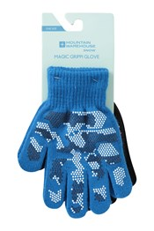 Magic Grippi Kids Gloves Multipack