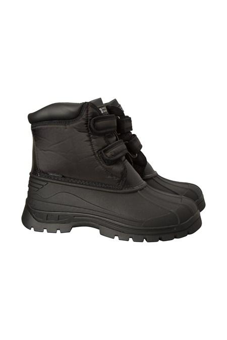 big sale 7d9f0 db09a Grit Wasserdichte Schuhe (kurz)