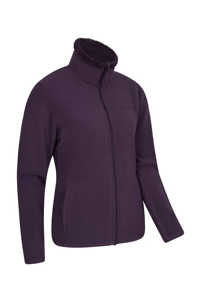 Womens Fleece Jackets   Hoodies  221680260