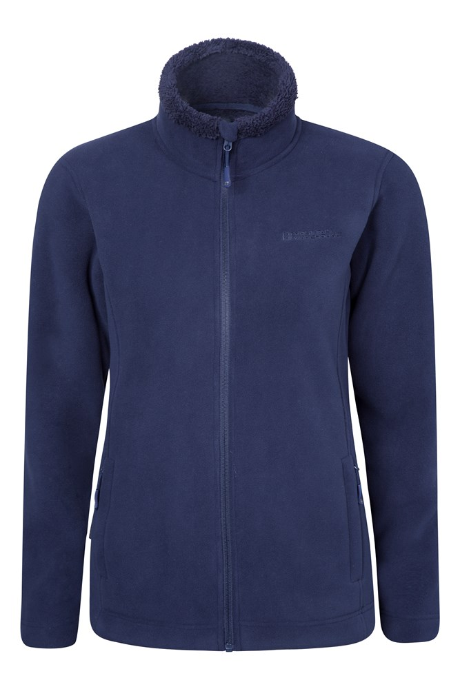 Women's Fleece | Mountain Warehouse GB