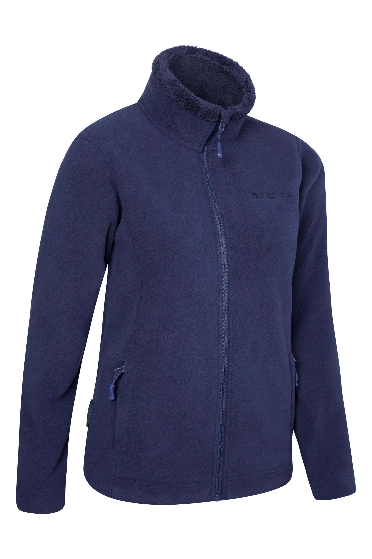 Women's Fleece | Mountain Warehouse GB