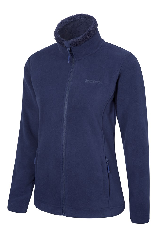 Comet Womens Fleece | Mountain Warehouse GB