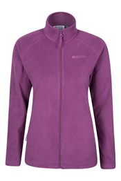 Raso Womens Microfleece