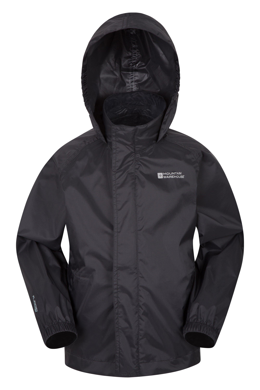 Pakka Kids Waterproof Jacket