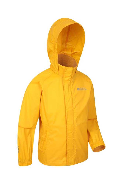 c3ffb8825 Pakka Kids Waterproof Jacket